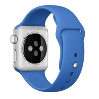 38mm Royal Blue Sport Band