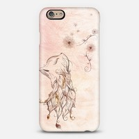 The little Kitty iPhone 6 case by LouJah | Casetify