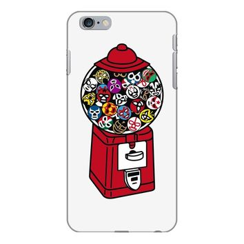gumball machine lucha iPhone 6/6s Plus Case