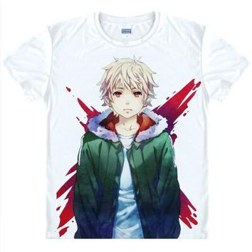 Noragami Japan Anime Yato T-Shirts (19 Styles)
