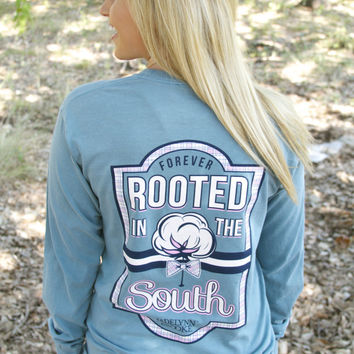 Jadelynn Brooke: Rooted in the South Long Sleeve
