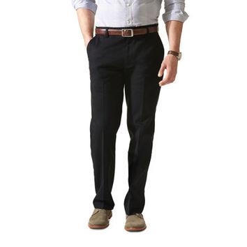 Dockers® D1 Flat Front Easy Pant