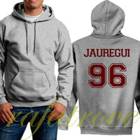 Lauren Jauregui Hoodie Jauregui 96 Date of Birth Unisex Hoodies - RT134