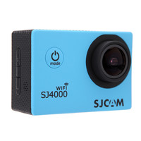 """SJCAM SJ4000 WiFi 1080P Full HD Action Camera Sport DVR 30M Waterproof 1.5"""" 170   Wide Angle Lens with Battery & USB Cable  Accessories"""