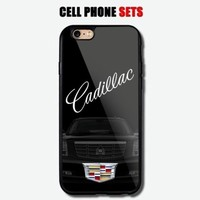 Cadillac Logo Best Automotive Logo Custom For iPhone Case Cover