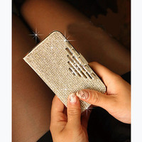 Samsung Galaxy S3 wallet, Samsung Galaxy S4 wallet, Samsung Galaxy S4 case, Samsung Galaxy note 2 wallet case,Bling Samsung galaxy S4 case