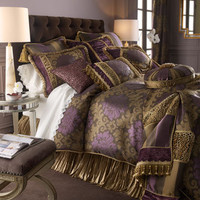 Dian Austin Couture Home Palatial Bed Linens