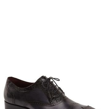 Men's Mezlan 'Munich' Spectator Shoe,