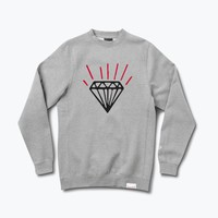Gem Crewneck Sweatshirt