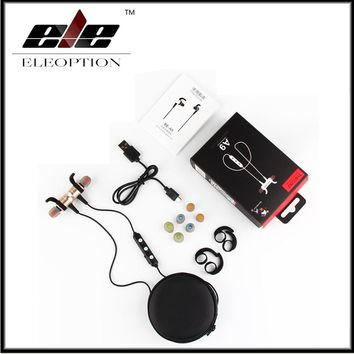 High Quality Wireless Bluetooth 4.2 Headphones Sport In-Ear Stereo Earphones For iPhone 7 8 plus X A9/A10