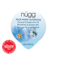 NUGG REVITALIZING FACE MASK