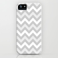 chevron #9 iPhone & iPod Case by Ornaart