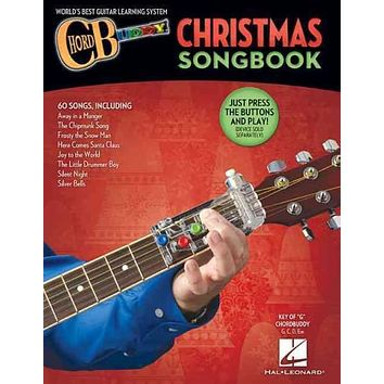 Christmas Songbook (ChordBuddy)