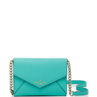 Kate Spade New York Cedar Street Monday Saffiano Crossbody