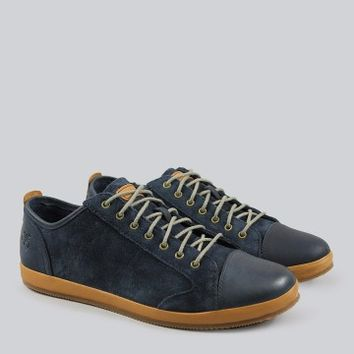 Timberland - Ek Woodcliff Sport Oxford Trainers | SHOES | nigelclare.com