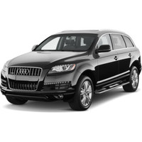 2013 Audi Q7 TDI Premium quattro 4Dr Sport Utility Estimated Used Car Pricing Results at IntelliChoice.com