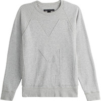 Marc by Marc Jacobs - Cotton Sweatshirt