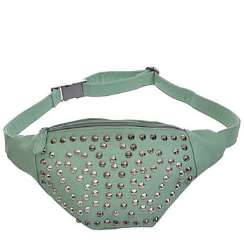 Touch the Sky Studded Fanny