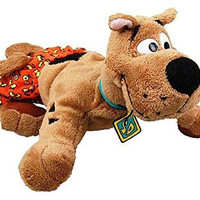 "10"" Plush ""Surfing"" SCOOBY-DOO"
