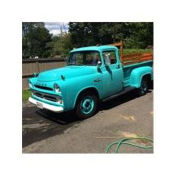 1957 Dodge D200 for Sale | ClassicCars.com | CC-704908