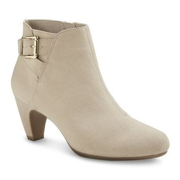 Women's Sam & Libby Marley Ankle Boots - Assorted Colors