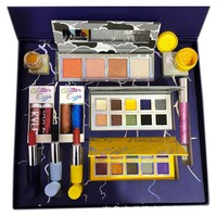 Brand The Weather Storm Collection Bundle Makeup Set Jenner Highlighter Eyeshadow Palette Maquillaje Yeux Profesional Sombras