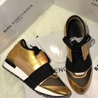 shosouvenir:BALENCIAGA :  fashion casual shoes