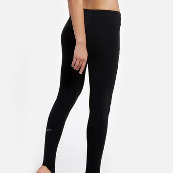 Tendu Stirrup Tight - Black