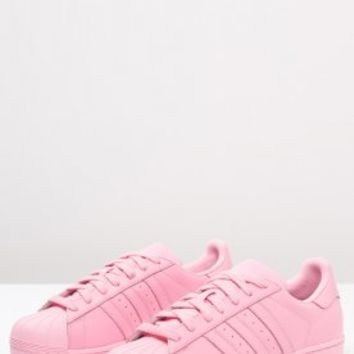 adidas Originals SUPERCOLOR SUPERSTAR - Trainers - light pink - Zalando.co.uk