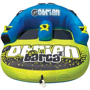 O'Brien Barca 2 Person Couch Towable Tube
