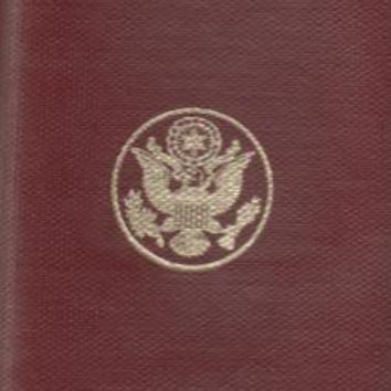Biographical Directory of the United States Congress, 1774-1989: Bicentennial Edition