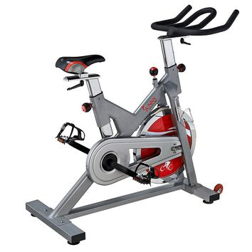 Sunny Health & Fitness SF-B111S Indoor Cycling Bike
