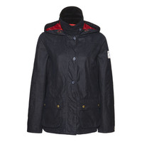 SHORE WAXED JACKET