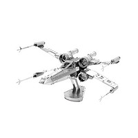 FASCINATIONS METAL EARTH  STAR WARS X-WING STAR FIGHTER