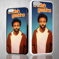 childish gambino Y1438 iPhone 4S 5S 5C 6 6Plus, iPod 4 5, LG G2 G3 Nexus 4 5, Sony Z2 Case