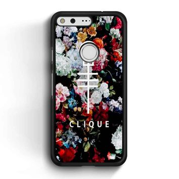Twenty One Pilots Skeleton Clique 2 Google Pixel Case