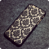 New IPhone 6 Cases Vintage Flower Pattern Luxury HIOT!!!