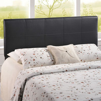 Oliver Queen Headboard in Black