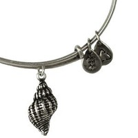 Conch Shell Bangle - Alex and Ani