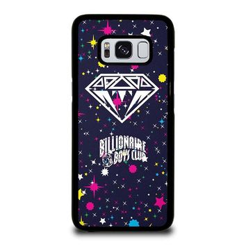 BILLIONAIRE BOYS CLUB BBC DIAMOND Samsung Galaxy S8 Case Cover