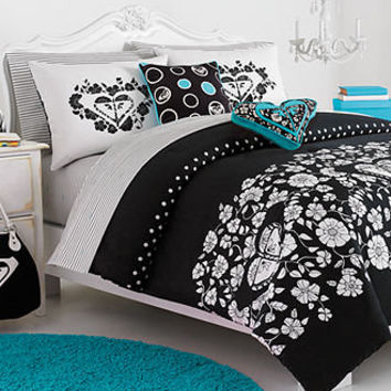 Roxy Bedding, Alexis Comforter Sets - Bedding Collections - Bed & Bath - Macy's