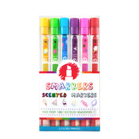 Smarkers Set of 6 Markers