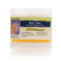 Fran Wilson Nail Tees Precision Makeup Applicators Makeup Brushes