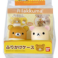 Rilakkuma Seasoning Case 2110624 (Japan Import)