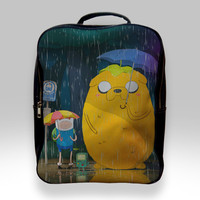 Backpack for Student - Adventure Time Rain Bags