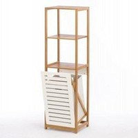 Bamboo Hamper Shelf (pack of 1 EA)