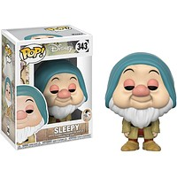 Sleepy Funko Pop! Disney Snow White and the Seven Dwarfs
