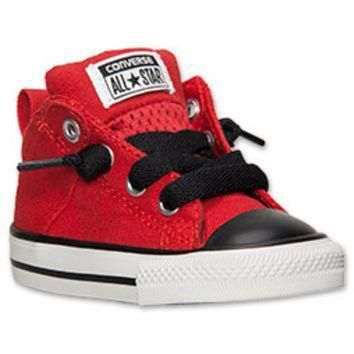 boys toddler converse chuck taylor axel mid casual shoes
