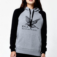 RVCA Mysteries Pullover Hoodie at PacSun.com