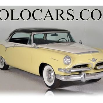 1955 Dodge Coronet for Sale | ClassicCars.com | CC-531474